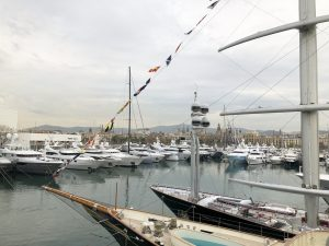 OneOcean Port Vell to host MYBA show two more years