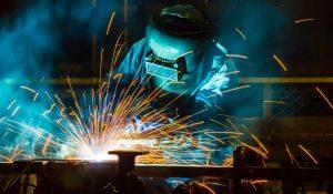 Queensland program trains welders