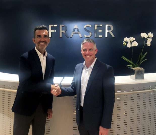 MarineMax acquires Fraser