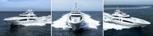 Heesen delivers M/Y Masa