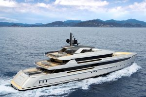 News in the brokerage fleet: New Sanlorenzo, Andiamo sell; Samhan listed