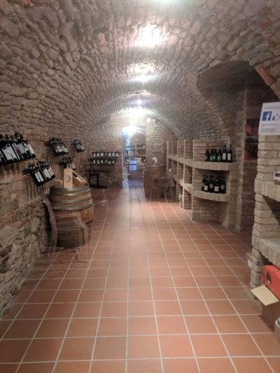 Wine speaks to yacht captain,  leads to Italian vineyard