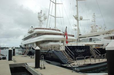 Safe Harbor acquires Rybovich