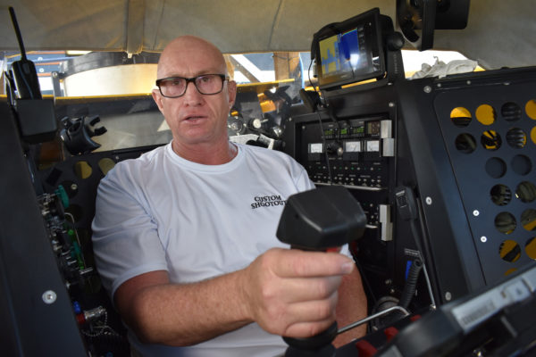 Living with a sub: A yacht captain's reflections as a sub pilot