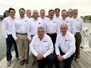 ComMar Sales celebrates 50 years