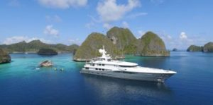 Latest in the charter fleet: April joins NJ