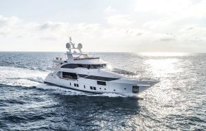 Benetti delivers M/Y Bangadang, sells two more