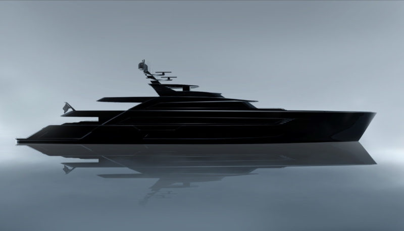 News in the brokerage fleet: Alia project sells; Admiral new builds listed