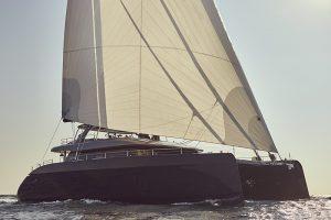 Sunreef to build carbon sailing cat