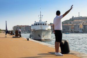 IGY opens marina in Sète