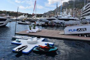 Monaco19: FunAir launches Toy Island