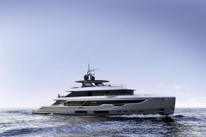 Latest in the brokerage fleet: Project Fenestra sold; Valerie listed