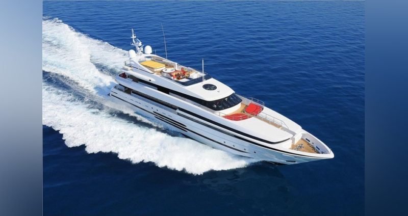 Latest in the charter fleet: Balista with NJ; Excellence with Denison