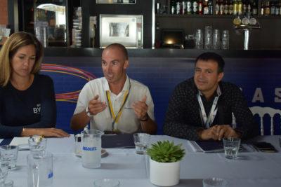 Monaco19: Captains seek services, consistency in St. Maarten