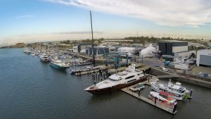 Rivergate renews Clean Marina Level 3 accreditation