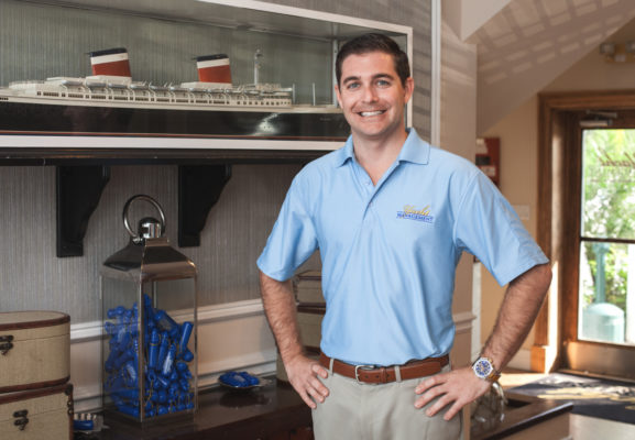 Triton Networking to visit Yacht Management