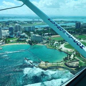 Tropic Ocean Airways now flies out of Puerto Rico