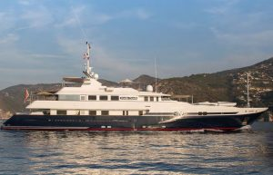 Latest news in the brokerage fleet: Double Trouble sells; Hunter listed