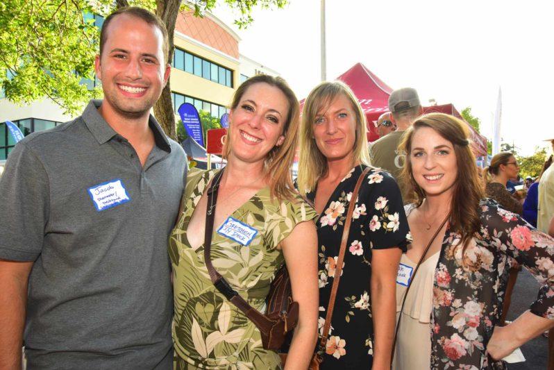 Triton Expo 2019 draws big crowd