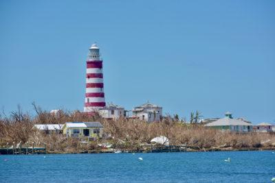 And still we go … yachts help Bahamas after Dorian