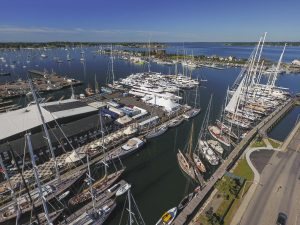 Rhode Island sets guidelines for recreational vessels
