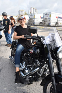 FLIBS19: National Marine Suppliers poker run rides for charity