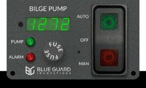 BGI offers 'smart' bilge pump control panel