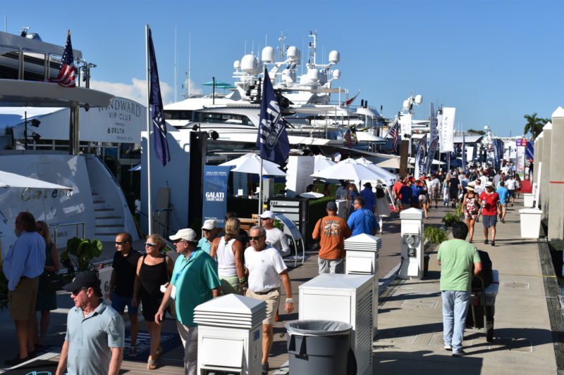 FLIBS19: Show's economic impact jumps 50 percent