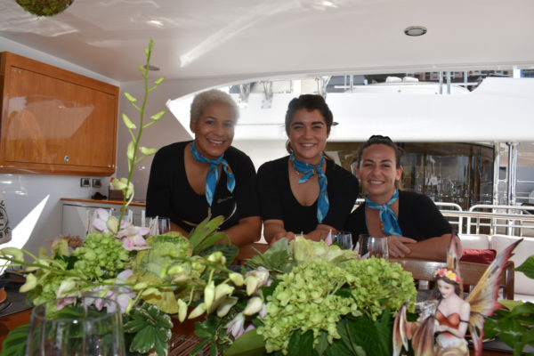 FLIBS19: M/Y Excellence excels in interior contest