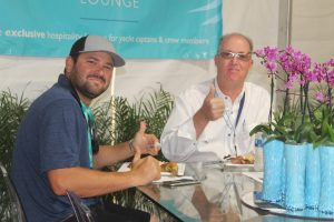 FLIBS19: Weekend arrives at the Oasis Lounge