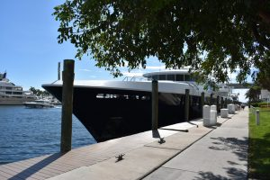 FLIBS19: 17th Street Yacht Basin powered up for show