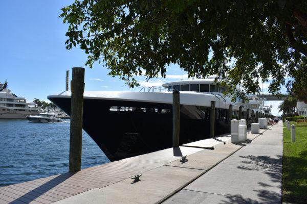 FLIBS19: 17th Street Yacht Basin powered up for show