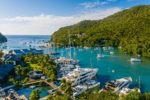 St. Lucia expects record number of yachts