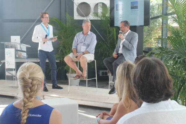 FLIBS19: Data drives conversation of industry, what makes a yacht sell