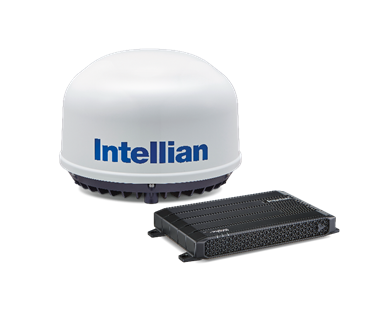 Intellian to produce terminal for new Iridian satcom service