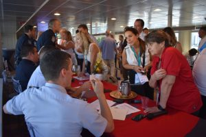 FLIBS19: USCG, CBP address yacht issues