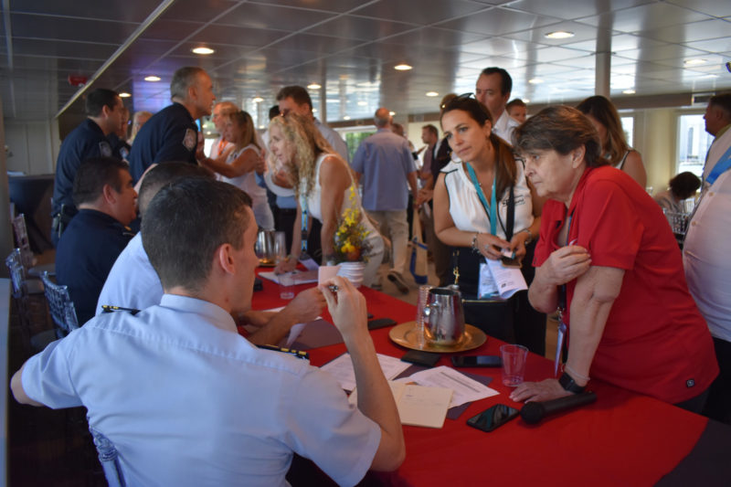 FLIBS19: USCG, CBP address yacht issues