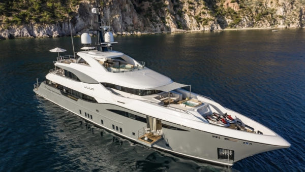 Latest news in the brokerage fleet: Lilium, Ghost sell; Lazy Z listed