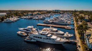 Marina Bay upgrades docks