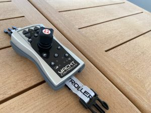 Yacht Controller integrates with Volvo