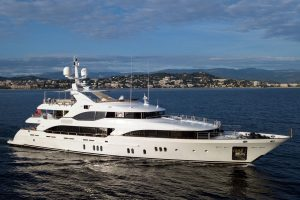 Latest news in the brokerage fleet: Moka sells; Surama listed
