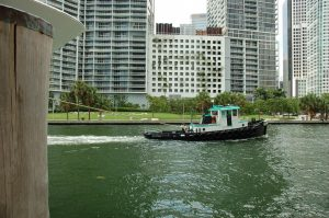 USCG establishes Super Bowl security zone in Biscayne Bay