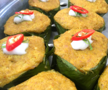 Top Shelf: Thai immersion yields tasty results