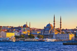BWA opens new office in Istanbul