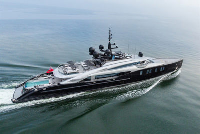Latest in the brokerage fleet: Okto sells; Protect 136 listed