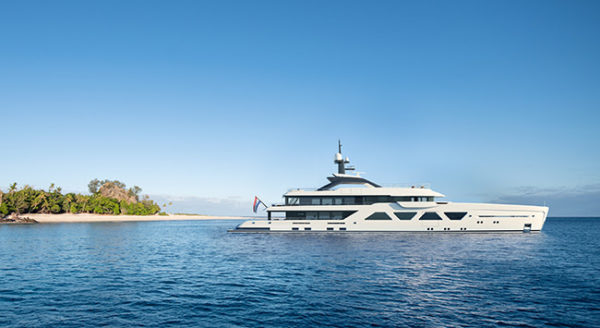 Latest news in the brokerage fleet: New Amels sold; M4, Seagull of Cayman listed