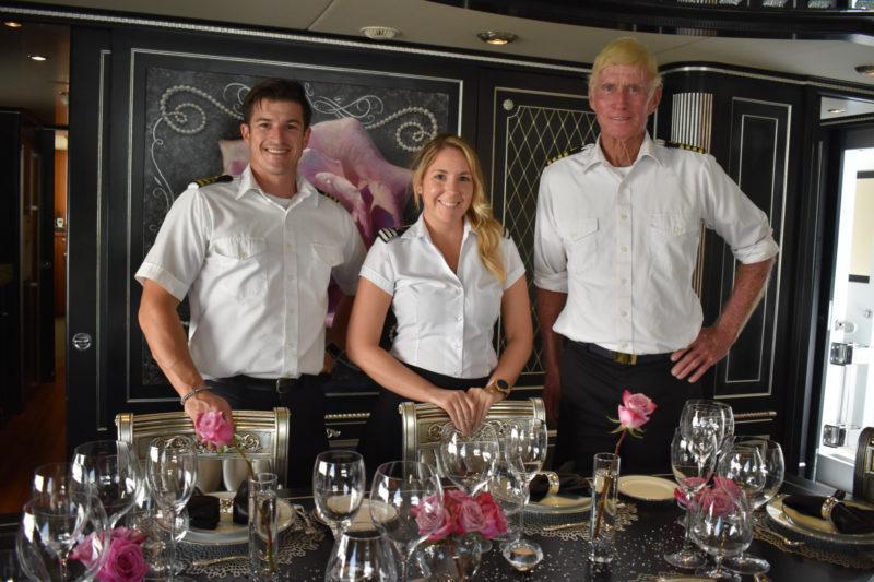 Miami20: Miami Yacht Show opens