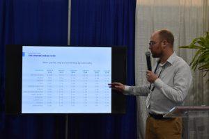 Miami20: Location, storage, crew comfort top list to sell to U.S. market
