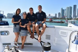 Miami20: Miami Yacht Show covers two locations