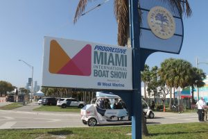 Miami boat show cancelled